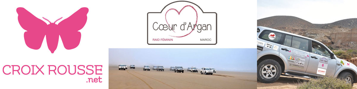 photo article raid coeur d'argan